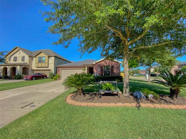 3134 S Royce Circle, Manvel, TX 77578 (MLS #97623941) :: NewHomePrograms.com LLC