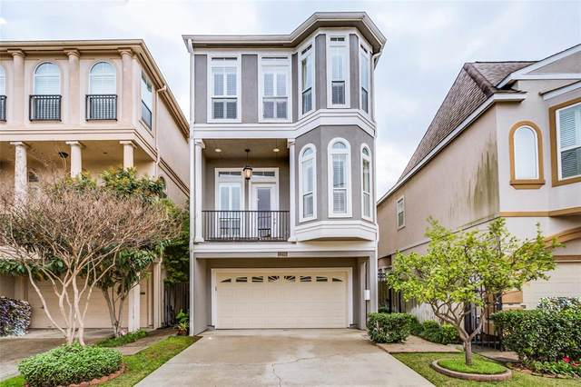 1205 Gross Street, Houston, TX 77019 (MLS #9762408) :: Michele Harmon Team