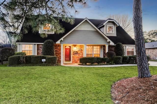 5819 S Braeswood Boulevard, Houston, TX 77096 (MLS #97624241) :: Lerner Realty Solutions