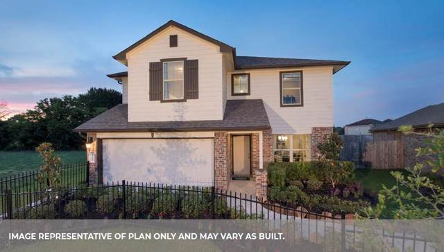 3902 Barnacle Court, Baytown, TX 77521 (MLS #97627861) :: The Sold By Valdez Team
