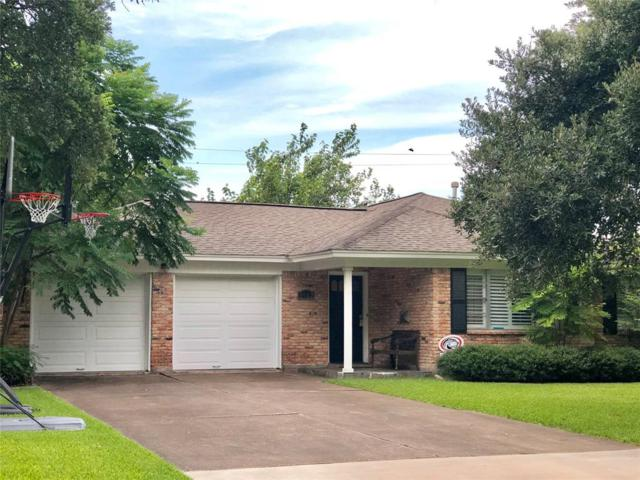 5612 Flack Drive, Houston, TX 77081 (MLS #97630250) :: The Jill Smith Team