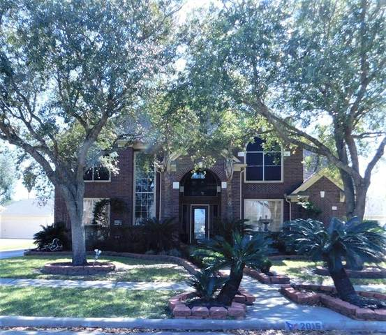 2015 Parkview Lane, Missouri City, TX 77459 (MLS #97630412) :: Bray Real Estate Group
