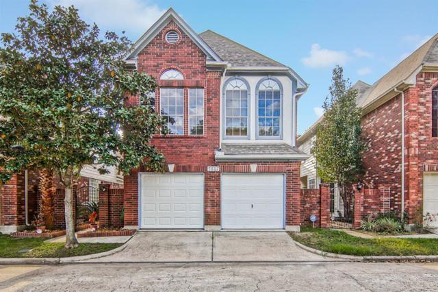 5807 White Hart Run, Houston, TX 77084 (MLS #97631026) :: Texas Home Shop Realty