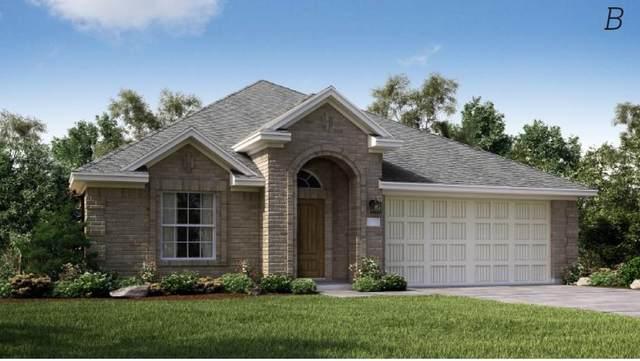 738 Crystal Charm Lane, Magnolia, TX 77354 (MLS #97631552) :: The Sansone Group
