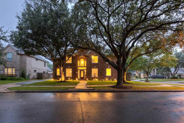 2013 Bywater Court, League City, TX 77573 (MLS #97632187) :: Connect Realty