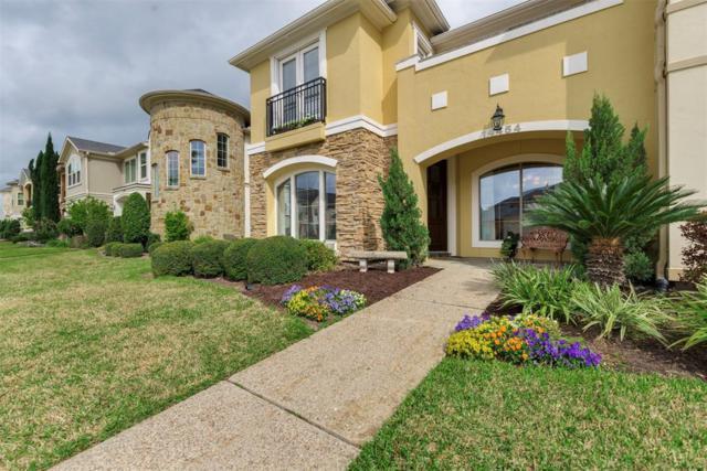 14454 Summerleaf Lane, Houston, TX 77077 (MLS #97633756) :: The Home Branch