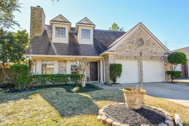 6710 Flowermound Drive, Sugar Land, TX 77479 (MLS #97634777) :: Texas Home Shop Realty