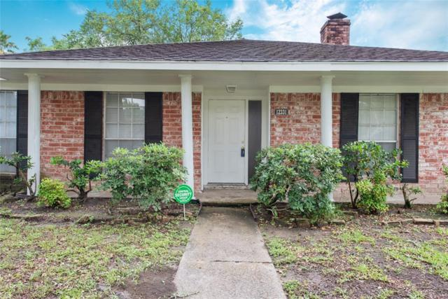 12331 Lima Drive, Houston, TX 77099 (MLS #97636637) :: Texas Home Shop Realty
