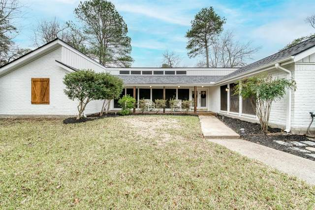 1817 Rollingwood Drive, Huntsville, TX 77340 (MLS #97637696) :: The Bly Team