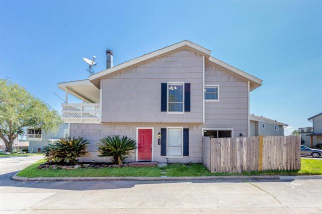 142 April Point Drive N, Conroe, TX 77356 (MLS #97641731) :: Magnolia Realty