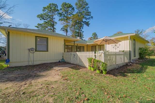 33211 N Octavia Drive, Magnolia, TX 77354 (MLS #97643918) :: Texas Home Shop Realty