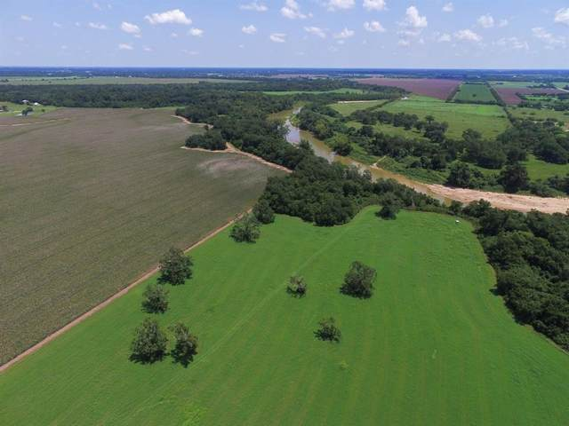 Tract 2 County Rd 428, Wharton, TX 77488 (MLS #97645256) :: The Freund Group