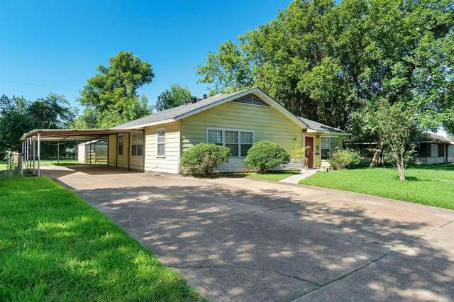 10610 Fleming Drive Drive, Houston, TX 77013 (MLS #97645691) :: Ellison Real Estate Team