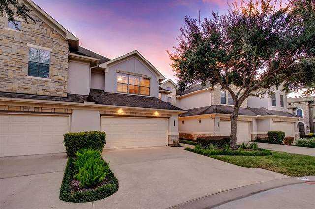 4338 Lake Walk Court, Missouri City, TX 77459 (MLS #97647747) :: The Freund Group