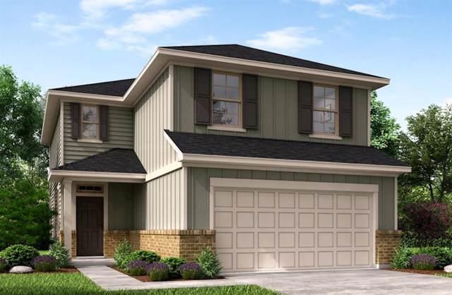 21407 Holly Heights Drive, Katy, TX 77449 (MLS #97650375) :: The Parodi Team at Realty Associates