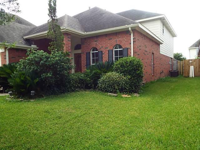 13507 Beech Ridge Lane, Houston, TX 77083 (MLS #97652272) :: CORE Realty