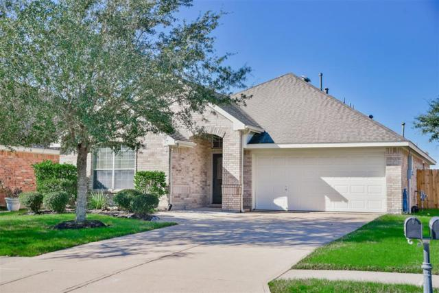 423 Abbey Lane, League City, TX 77573 (MLS #97652319) :: The SOLD by George Team