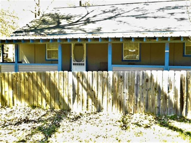 386 Bluebonnet, Livingston, TX 77351 (MLS #97653376) :: Texas Home Shop Realty