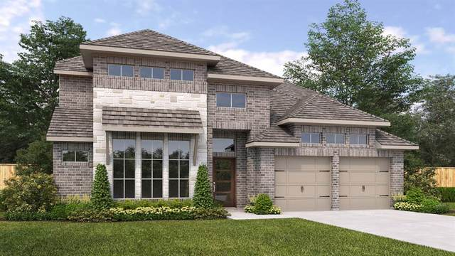 4306 Sage Glen Lane, Fulshear, TX 77441 (MLS #97653855) :: The Sansone Group