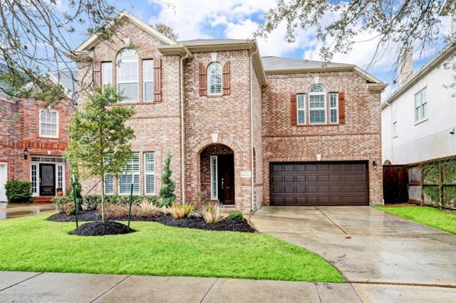 6604 Community Drive, Houston, TX 77005 (MLS #97654594) :: Texas Home Shop Realty