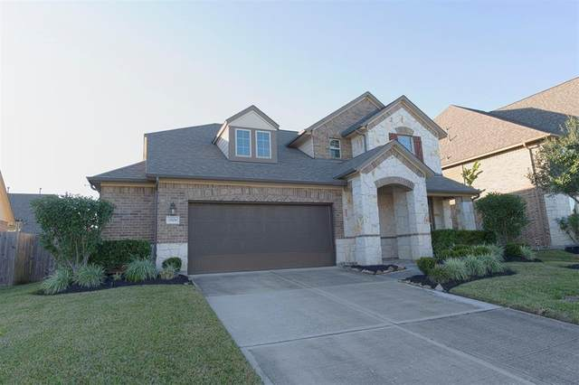 3508 Brantly Cove Court, Pearland, TX 77584 (MLS #97654599) :: NewHomePrograms.com LLC