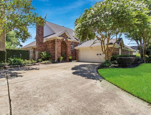 530 Kingfisher Drive, Sugar Land, TX 77478 (MLS #97659320) :: The SOLD by George Team