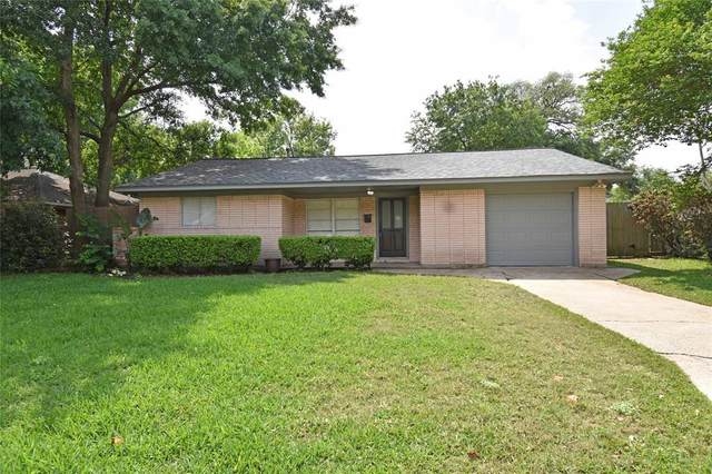 2614 Willowby Drive, Houston, TX 77008 (MLS #97659341) :: CORE Realty