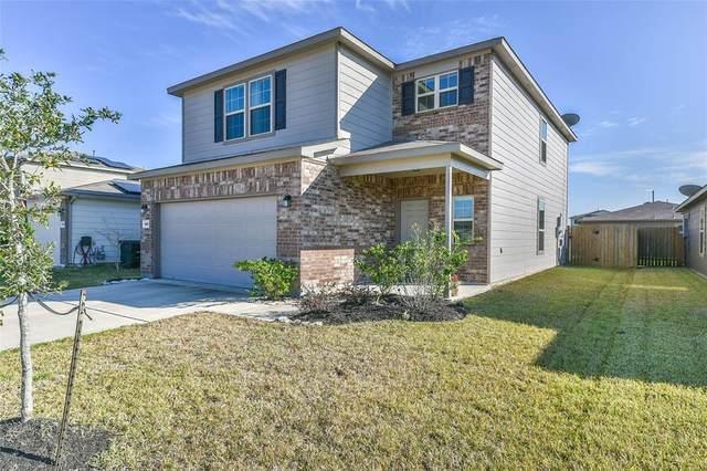 6650 Atlasridge Drive, Houston, TX 77048 (MLS #97659577) :: The Jennifer Wauhob Team