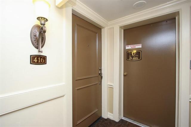 3525 Sage Road #416, Houston, TX 77056 (MLS #97662319) :: Krueger Real Estate