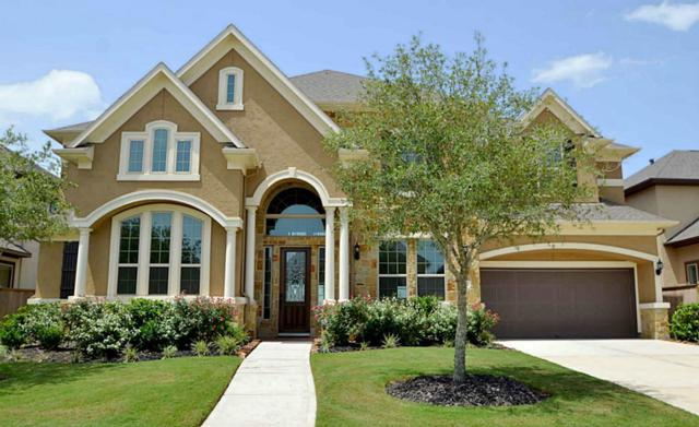 28418 Tanner Crossing Lane, Katy, TX 77494 (MLS #97663760) :: Magnolia Realty