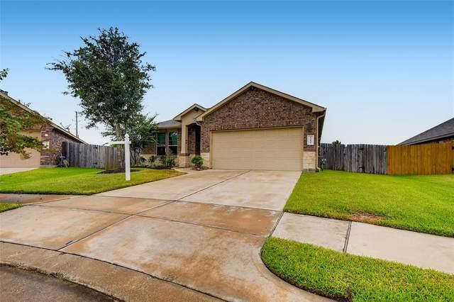 23834 Asino Drive, Katy, TX 77493 (MLS #97667130) :: Parodi Group Real Estate