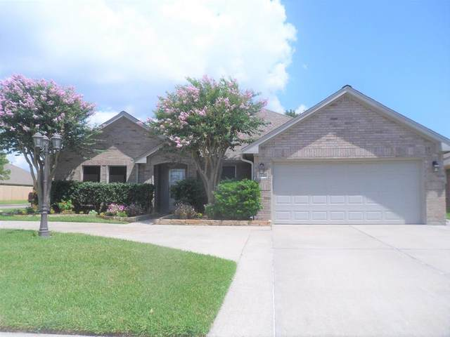 1226 28th Avenue N, Texas City, TX 77590 (MLS #97667135) :: Connect Realty