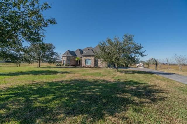7727 Stratford Hall Drive, Rosharon, TX 77583 (MLS #97667724) :: Phyllis Foster Real Estate