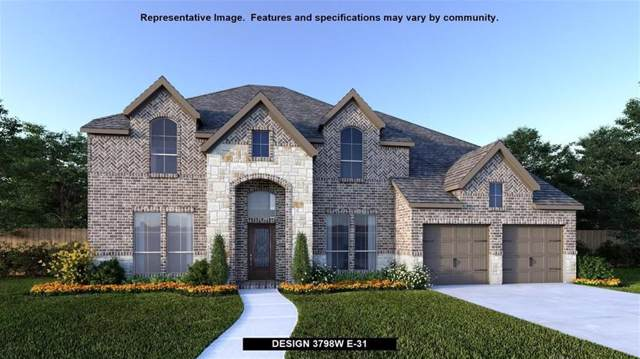 28606 Thornsby Ridge Court, Fulshear, TX 77441 (MLS #97668396) :: CORE Realty