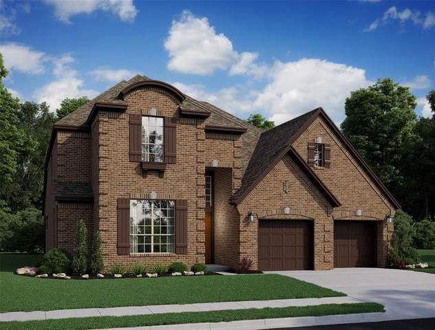 28703 Valley Crest Lane, Fulshear, TX 77441 (MLS #97670597) :: Bay Area Elite Properties