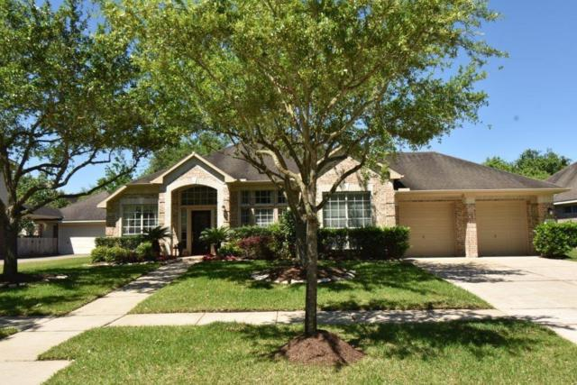 3314 Battle Creek Drive, Missouri City, TX 77459 (MLS #97672526) :: Texas Home Shop Realty