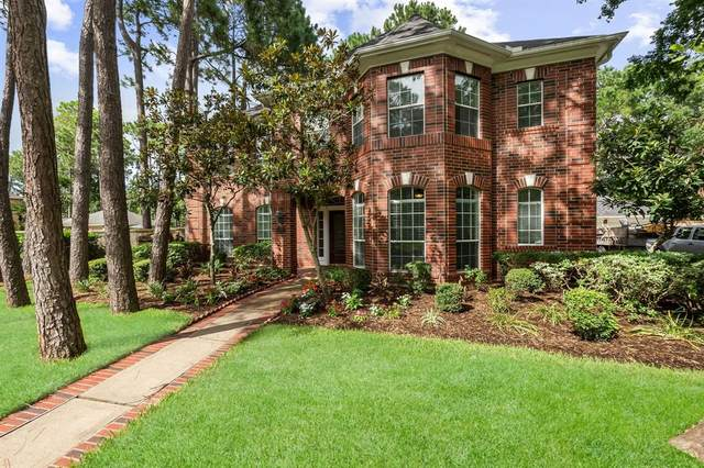 3806 Emerald Falls Drive, Houston, TX 77059 (MLS #97672642) :: The SOLD by George Team