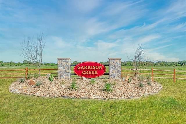7362 Garrison Creek Drive, Bryan, TX 77808 (MLS #97674283) :: Lerner Realty Solutions