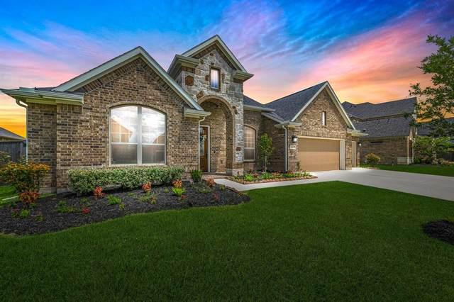 1814 Carriage Oaks Lane, Katy, TX 77494 (MLS #97674742) :: The Parodi Team at Realty Associates