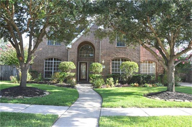 5634 Heather Run, Houston, TX 77041 (MLS #97678080) :: Circa Real Estate, LLC