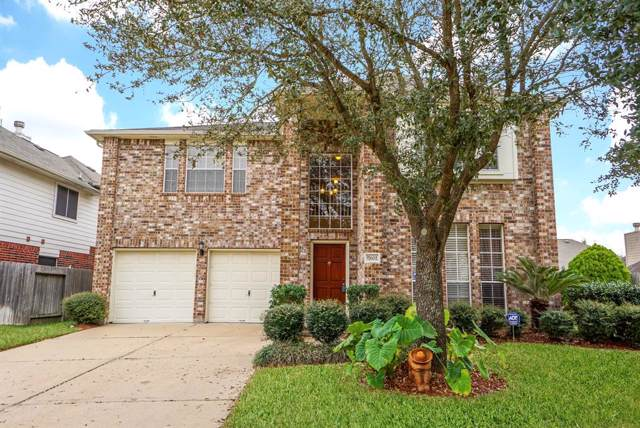 17602 W Copper Lakes Drive Drive, Houston, TX 77095 (MLS #97680485) :: The Jennifer Wauhob Team