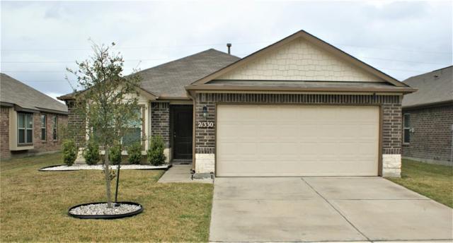 21330 Cypress River Oak Drive, Cypress, TX 77433 (MLS #9768095) :: TEXdot Realtors, Inc.