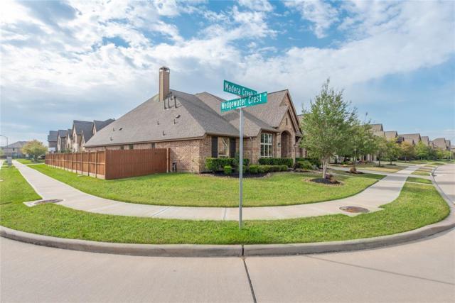 4207 Madera Creek Lane, Katy, TX 77494 (MLS #97683002) :: Texas Home Shop Realty
