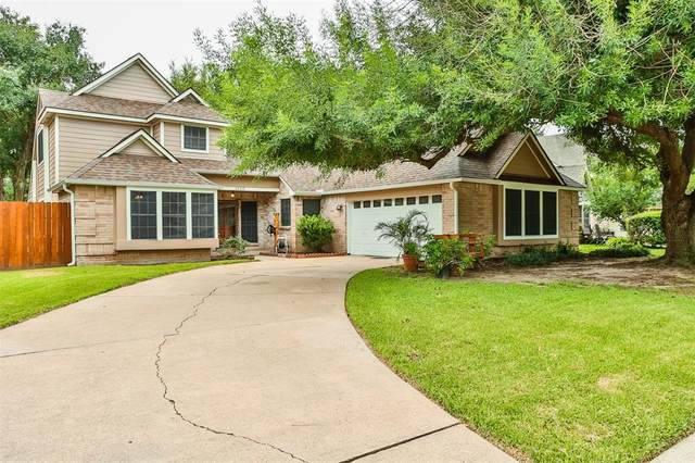 22315 Cove Hollow Drive, Katy, TX 77450 (MLS #97684404) :: My BCS Home Real Estate Group