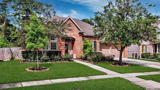 28314 Shining Creek Lane, Spring, TX 77386 (MLS #9768470) :: Bray Real Estate Group