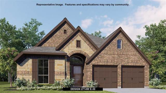 3714 Rockland Terrace Lane, Pearland, TX 77584 (MLS #97686977) :: Phyllis Foster Real Estate