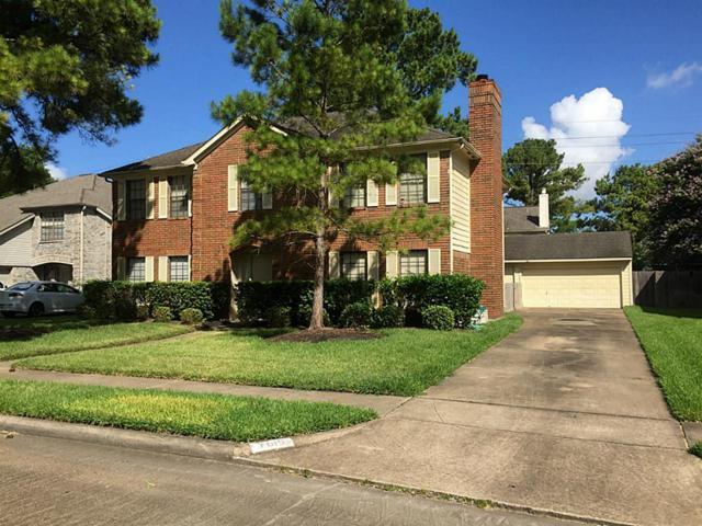 7619 Plumtree Forest Circle, Houston, TX 77095 (MLS #97687570) :: Giorgi Real Estate Group