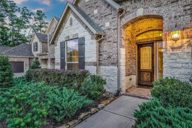 17302 Inyo National Drive, Humble, TX 77346 (MLS #97688744) :: Caskey Realty
