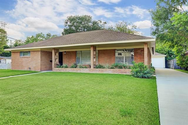 9206 Bassoon St Drive, Houston, TX 77025 (MLS #97689434) :: The Parodi Team at Realty Associates
