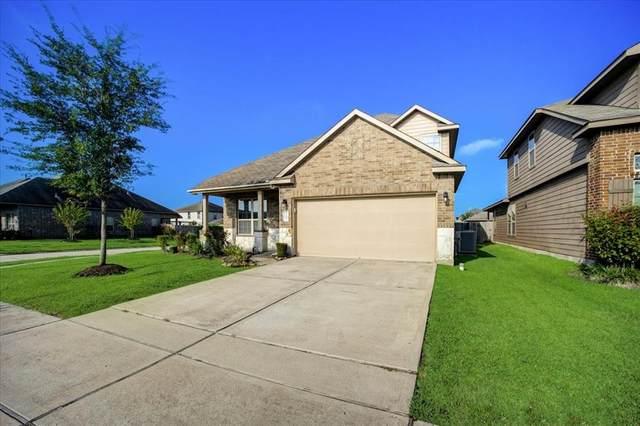 14030 Cypress Meadows Drive, Houston, TX 77047 (MLS #97692045) :: Texas Home Shop Realty
